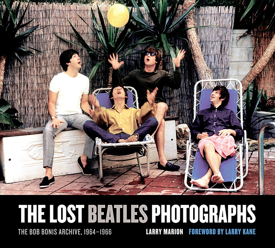 The Lost Beatles Photographs 1