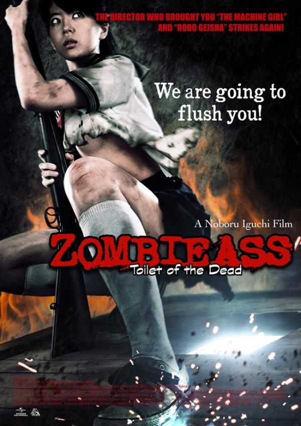Zombie Ass 70