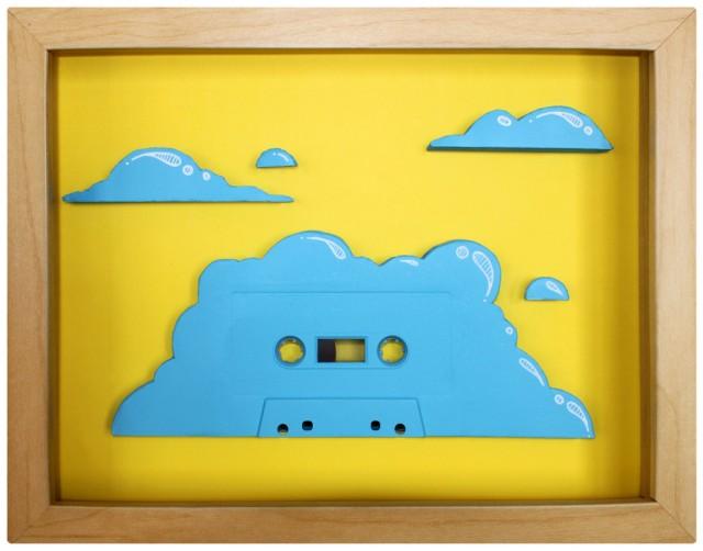 Cassette Art 2