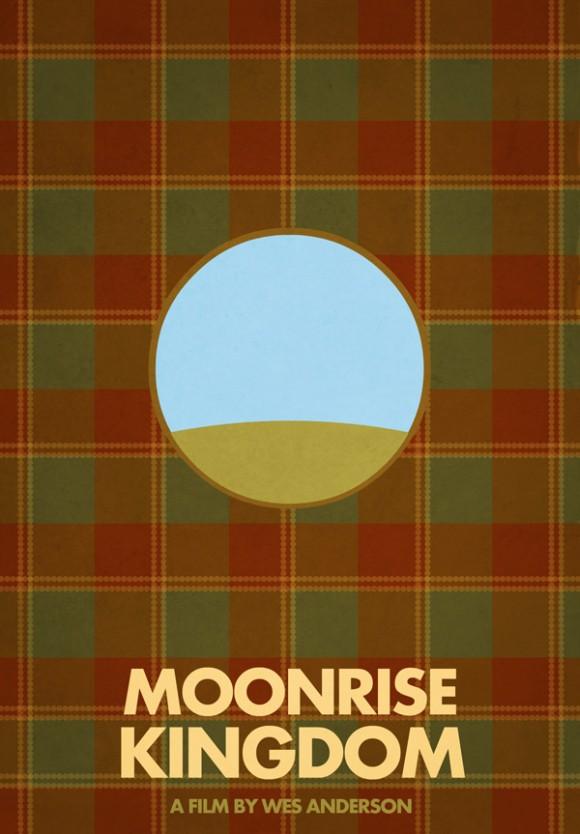 Moonrise Kingdom Fanart Posters 4