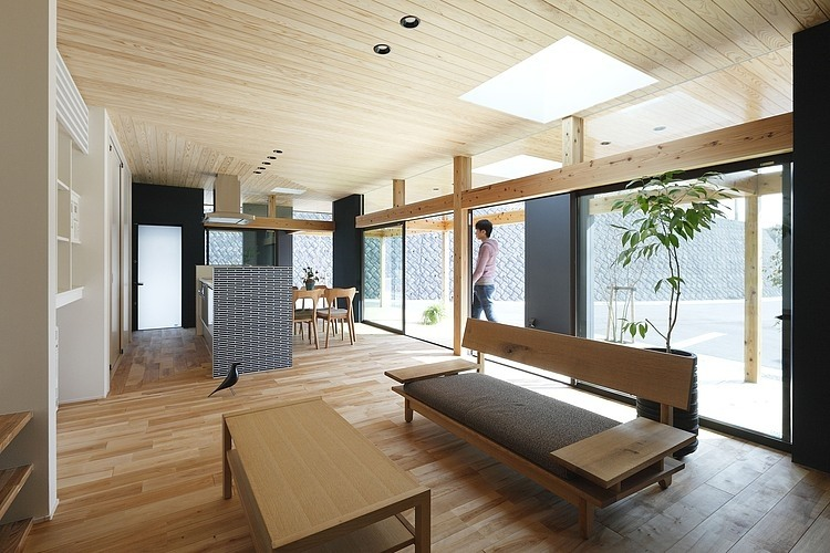 Agui House by Alts Design Office 1