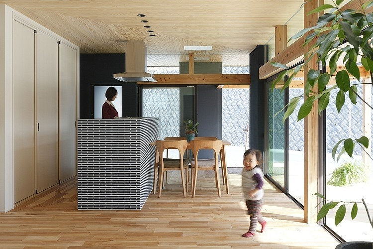 Agui House by Alts Design Office 2