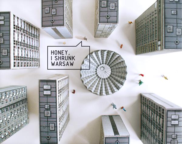Papier-Warschau 1