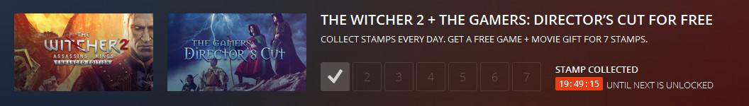The Witcher 2 bei GOG kostenlos 1