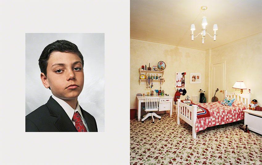 Where Children Sleep 9
