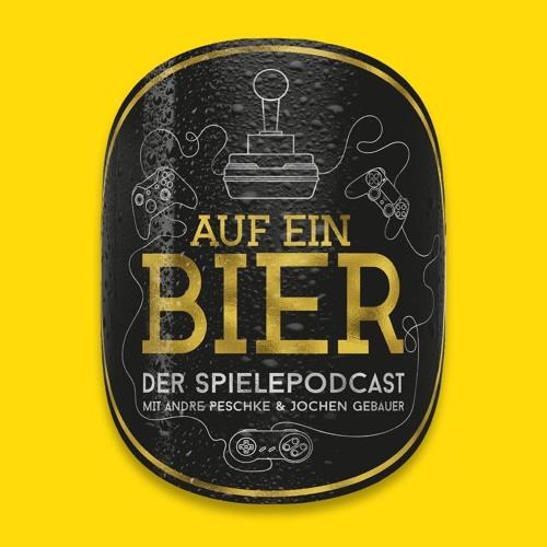 Auf ein Bier Podcast