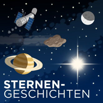Sternengeschichten Podcast