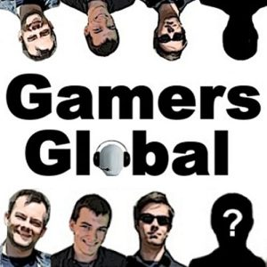 Gamersglobalpodcast