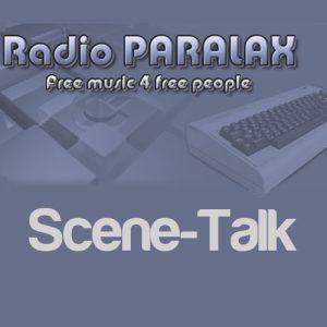 Radio Paralax Scenetalk